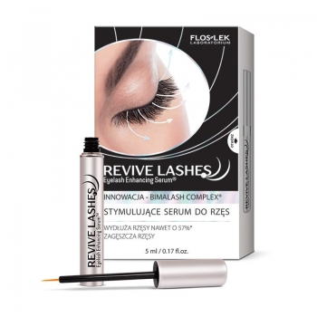 FLOSLEK REVIVE LASHES Wimpernserum von Velo