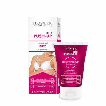 Slim Line PUSH-UP Creme
